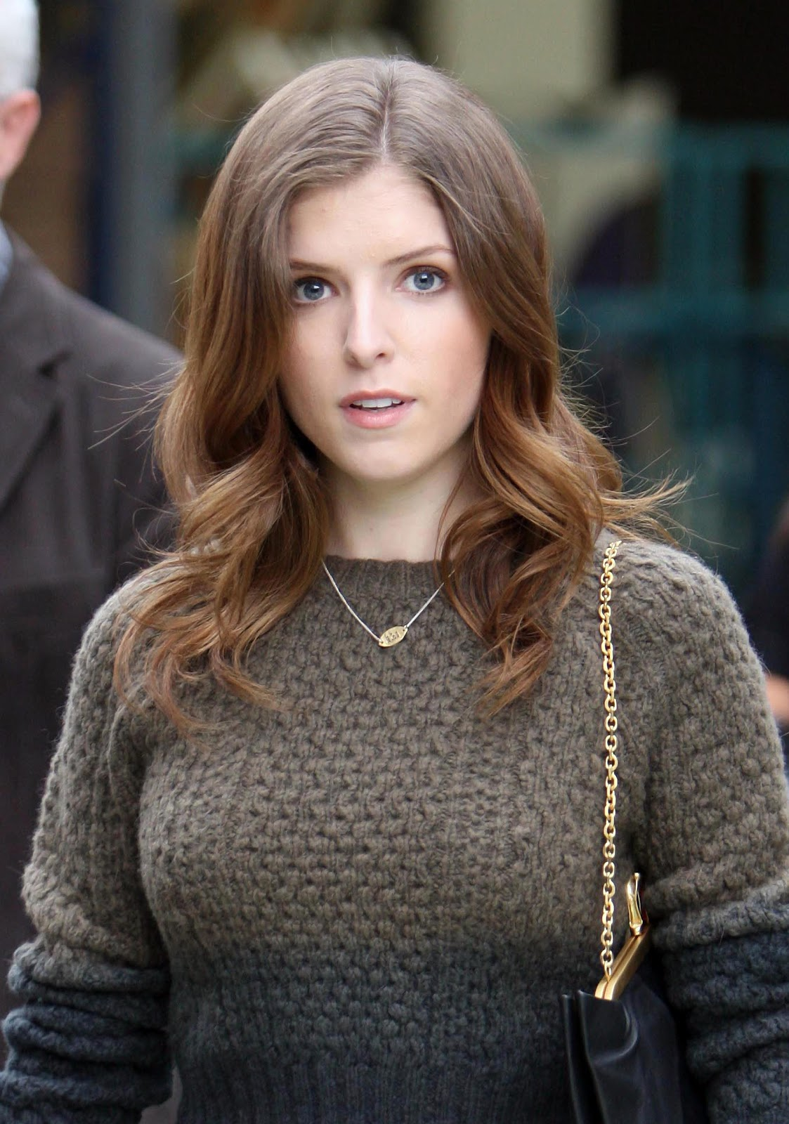 hollywood modeling girls stills Anna Kendrick pics gallery
