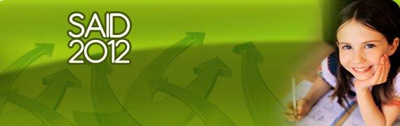 Edomex.gob.mx Resultados SAID Secundaria 2012 15 agosto Edomex 2013