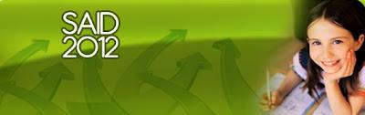... SAID www.sepdf.gob.mx Resultados Secundaria 2012 2013 15 agosto SEP
