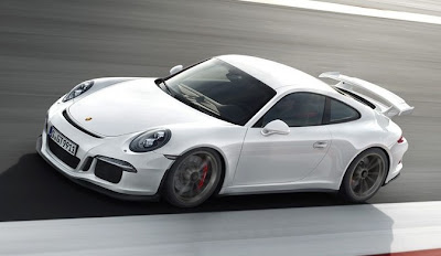 Porsche on Motor Chicche  Porsche 911  50 Anni Davvero Gloriosi