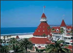 Shops at the Hotel Del Coronado