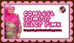 @20 june : Contest Gambar Giler Pink
