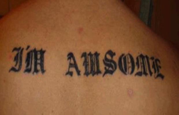 Unusual Tattoo Designs