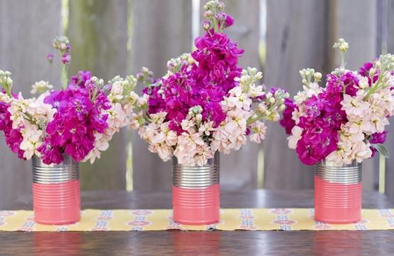 Decorazioni floreali ricevimento