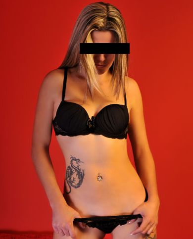 Escort Luxo Bruna Sampaio