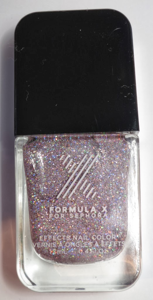 Never Ending Obsession: Formula X For Sephora - The Brilliants