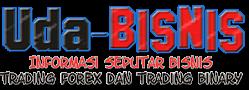 Uda Bisnis - Informasi Seputar Bisnis | Trading Forex | Trading Binary