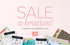 Sale a Bration folder