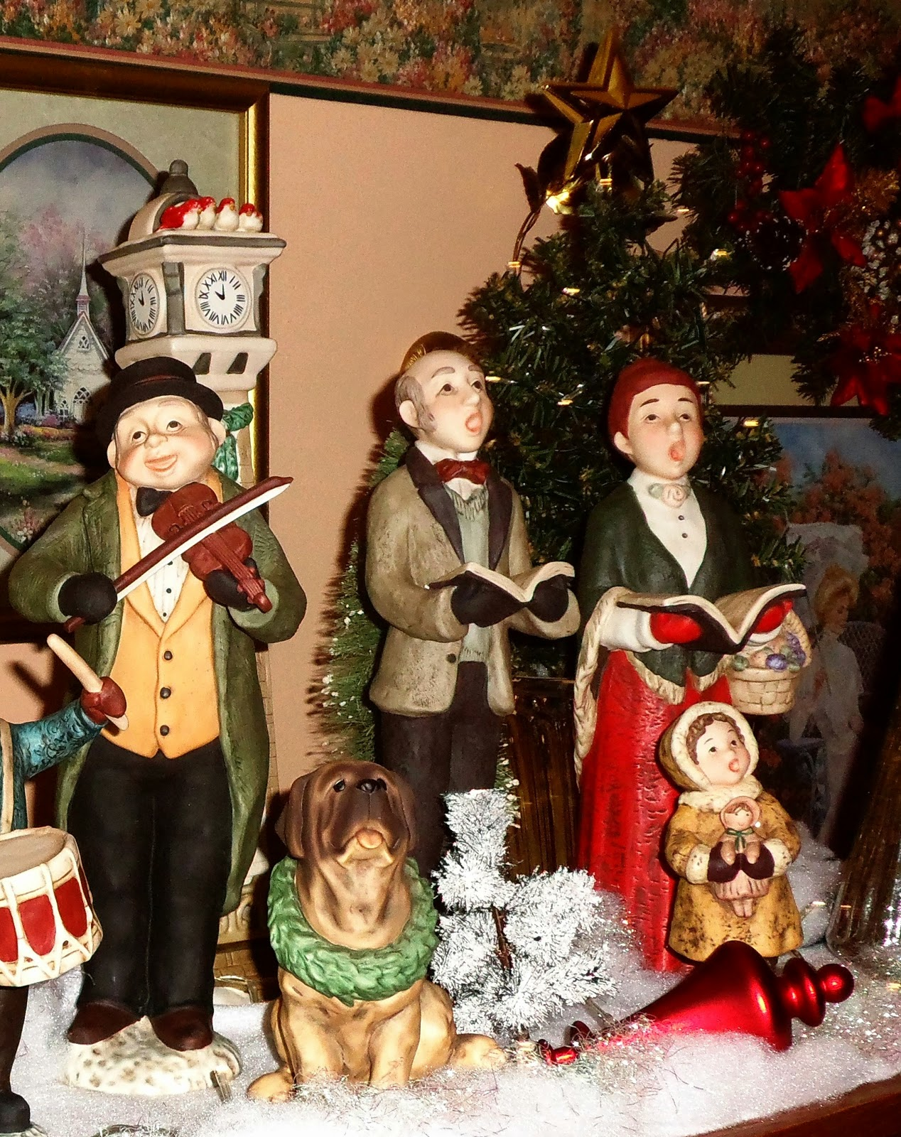 An Old Fashioned Christmas (TV Movie) 42