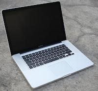 Macbook Pro 8.2 Core I7 2nd