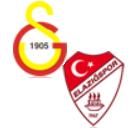 Live Stream Galatasaray - Elazigspor