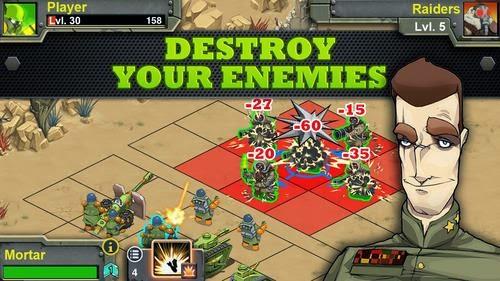 Download Games Battle Nations