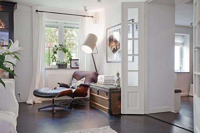 Inspiraci n salones decorar tu casa es - Inspiracion salones ...