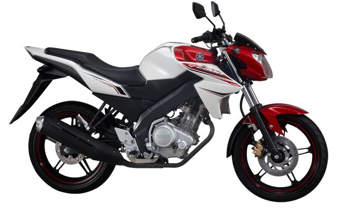 Daftar Harga Motor Terbaru 2014: Yamaha New V-Ixion