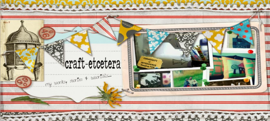 craft etcetera