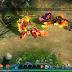 Tai game Phong Vân Truyền Kỳ 2015 cho Java Android iOs