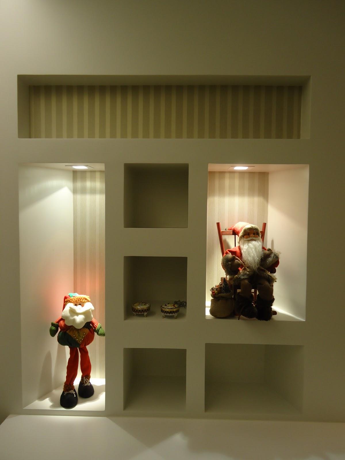 Nicho De Gesso Para Sala Sanca De Gesso E Forros Modelos Com Fotos  -> Nicho Gesso Sala Estar
