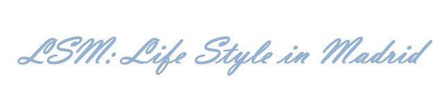 LSM: Clubs de moda. Castellana 118