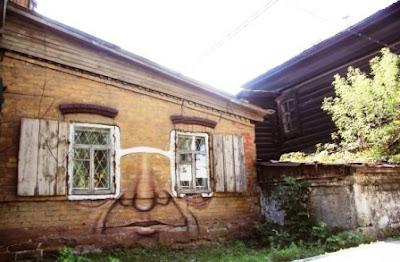 fotos arte callejero