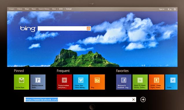 Internet Explorer, il browser migliore del 2014