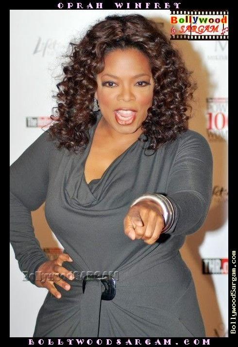Oprah Winfrey | Wellknown Celebrities