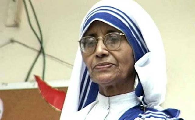 Mother Teresa's Successor Sister Nirmala Joshi Passes Away
