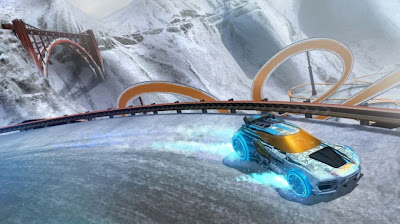 Hot Wheels: World's Best Driver Screenshots 1