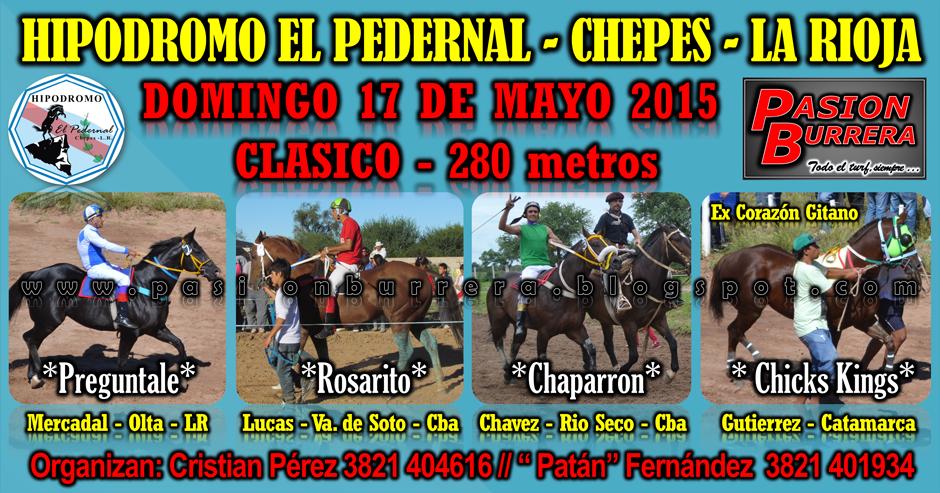 chepes - 280