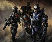#26 Halo Wallpaper