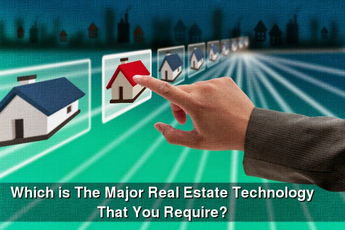 Real Estate Application Development