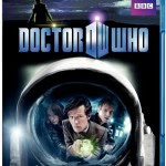 Doctor Who: Series Six Part 1 Blu-ray Review