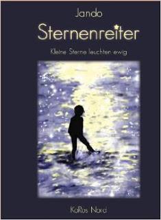 """""""Sternenreiter"""", ein weises Buch. Sehr empfehlenswert."""