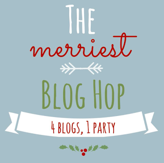 The Merriest Blog Hop