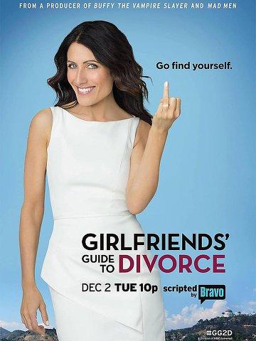 Girlfriends' Guide To Divorce - Saison 2