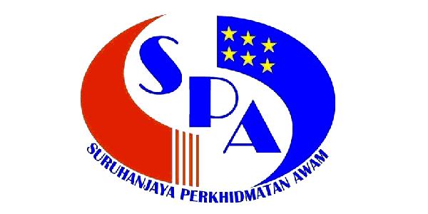 Jawatan Kerja Kosong Suruhanjaya Perkhidmatan Awam Malaysia (SPA) logo www.ohjob.info april 2015