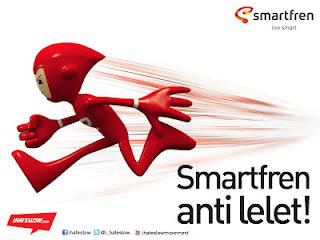 PT Smartfren Telecom
