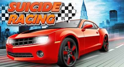 Suicide Racing apk