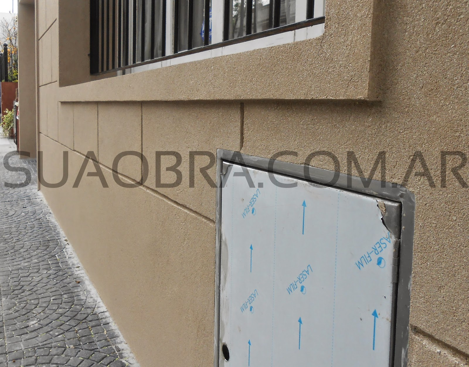 Colocacion Profesional Tarquini Suaobra Com Ar Revestimientos  ~ Aplicaciã³n Para Pintar Paredes