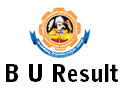 Bharathiar University Result