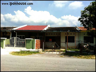 IPOH HOUSE FOR SALE (R04254)