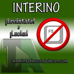 ¡¡ INTERIN@S EN LUCHA !!