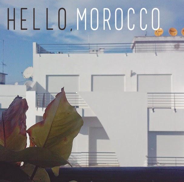 morocco, agdal rabat, moroccan blog, travel,
