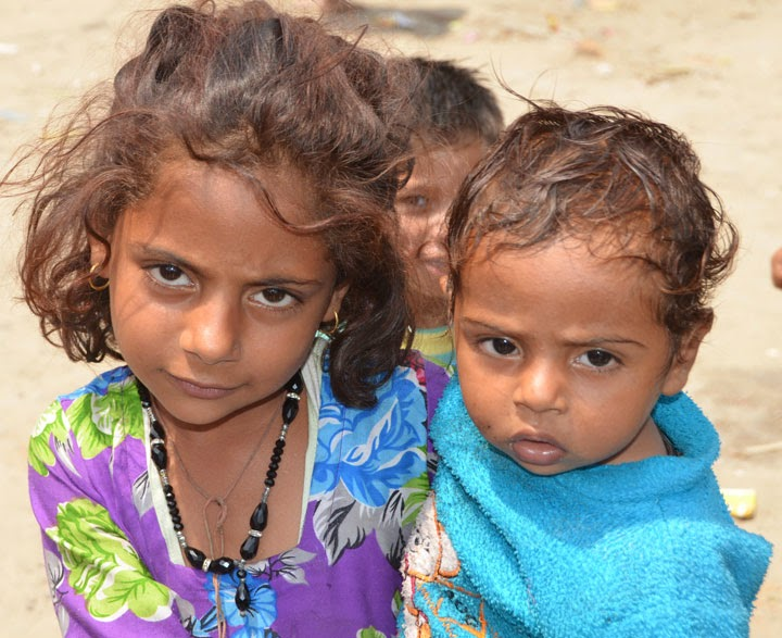 Visite du 2 avril 2014 à Dilchau Kala