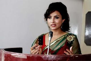 Nisha Adhikari Nepali Actress