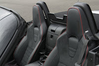 Mazda MX-5 Sport Recaro (2016) Seats
