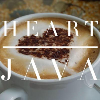 Heart Java