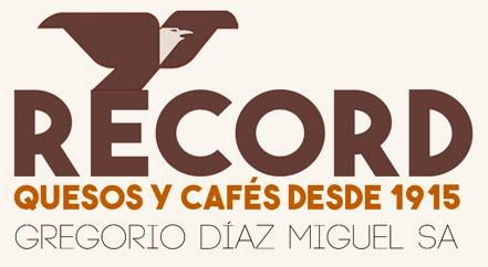 QUESOS Y CAFES RECORD