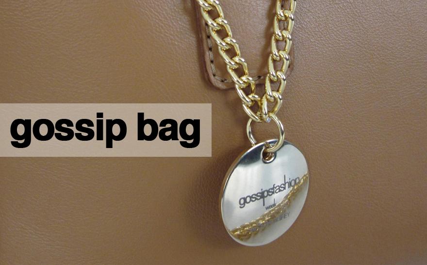 gossip bag olga gigirey gossipsfashionweek gossip fashion week
