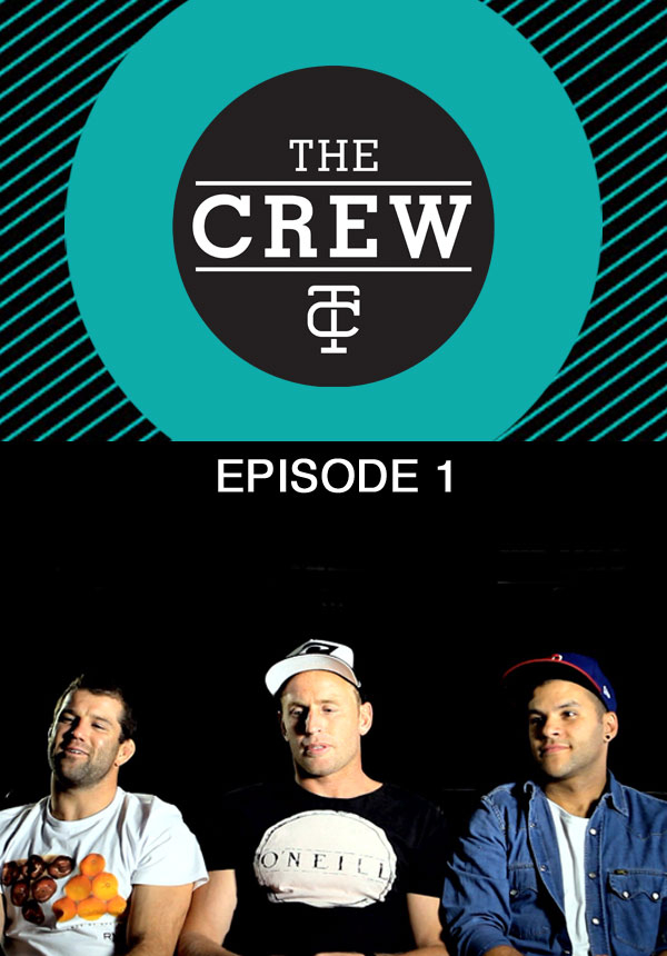The Crew - Season 1 - Episode 1 (2013)