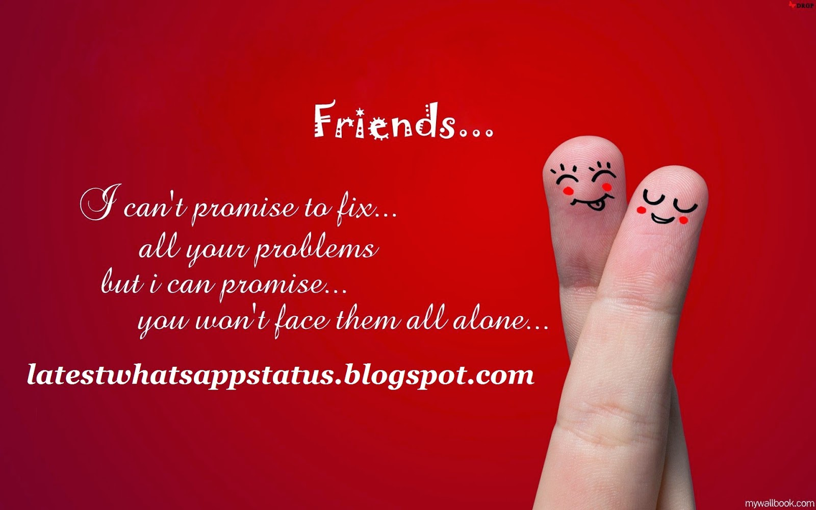 quotes about friendship whatsapp friends forever profile